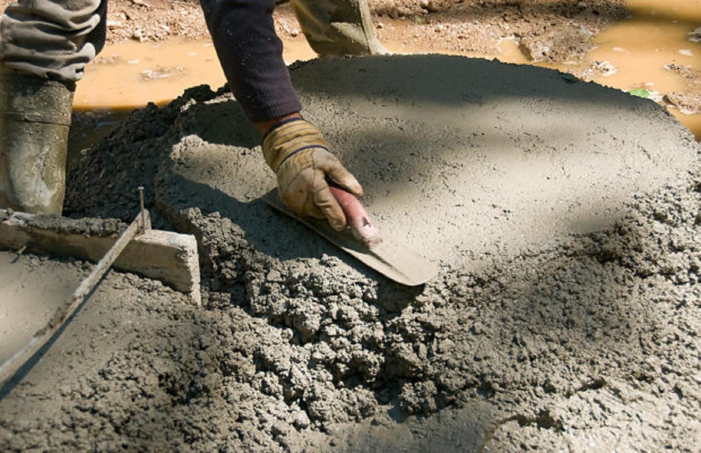 Cemento sfuso